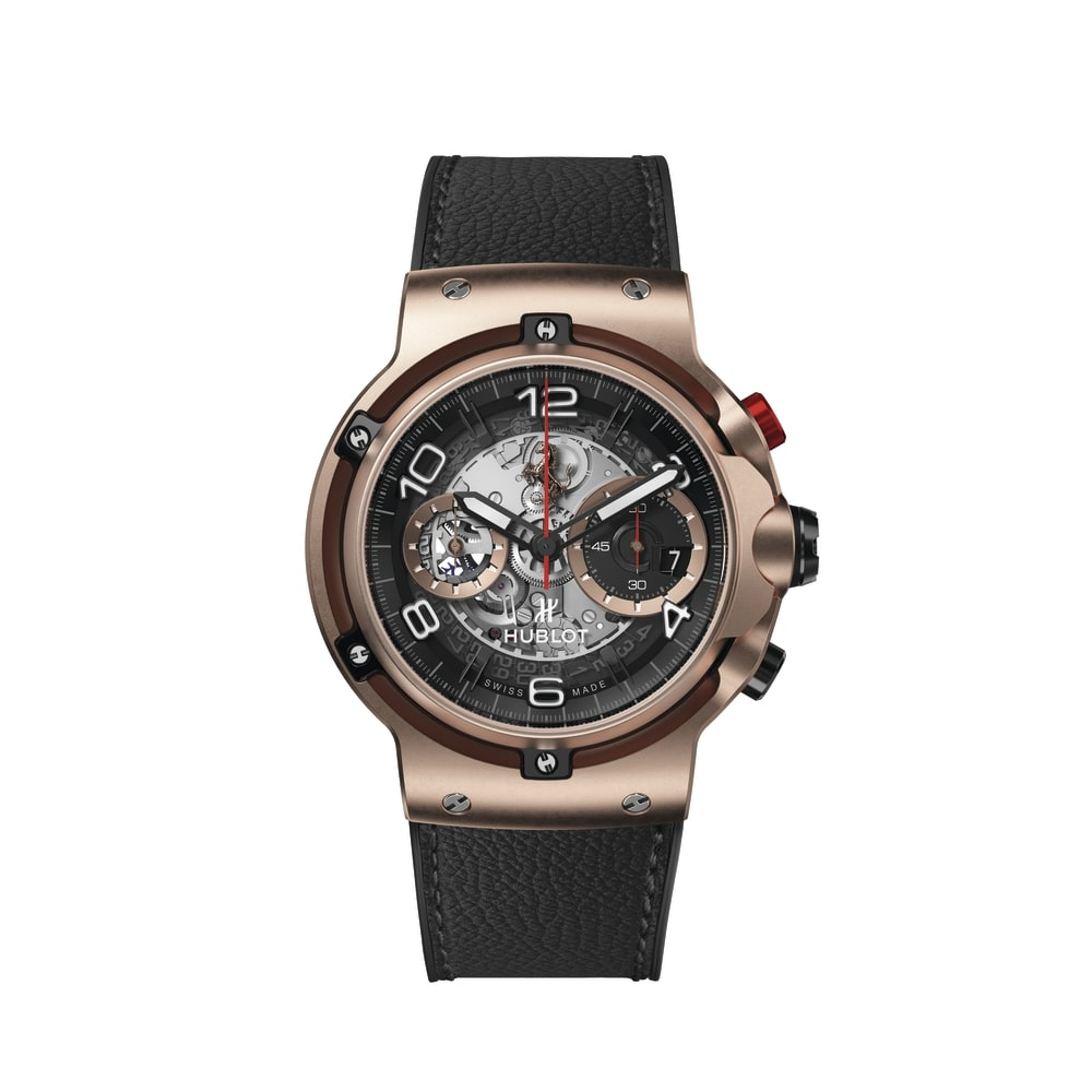 From Porsche to Hublot, the Best Watches to Come Out of Baselworld